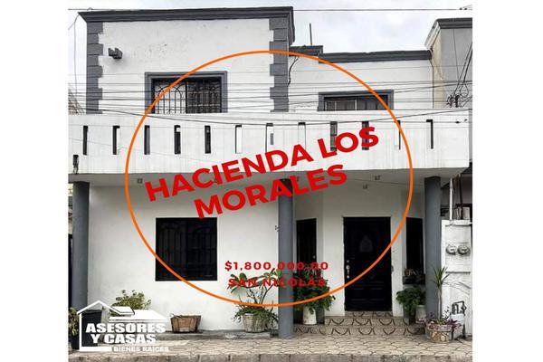 Foto de casa en venta en  , hacienda los morales sector 1, san nicolás de los garza, nuevo león, 0 No. 03