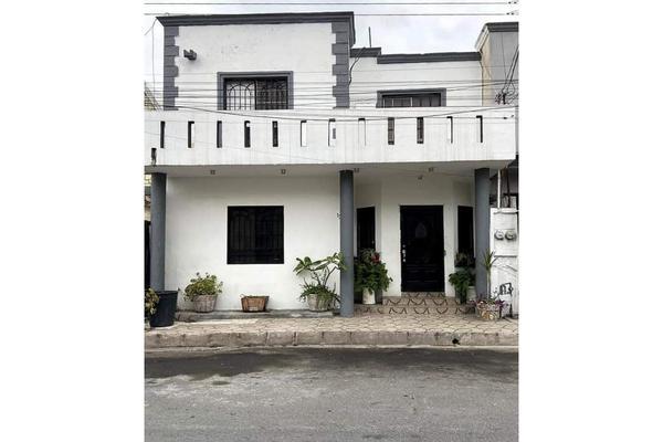 Foto de casa en venta en  , hacienda los morales sector 1, san nicolás de los garza, nuevo león, 0 No. 05