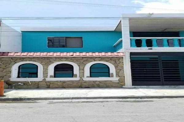 Foto de casa en venta en  , hacienda los morales sector 2, san nicolás de los garza, nuevo león, 0 No. 02