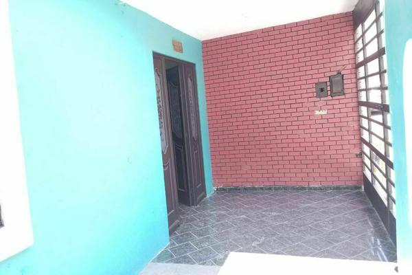 Foto de casa en venta en  , hacienda los morales sector 2, san nicolás de los garza, nuevo león, 0 No. 03