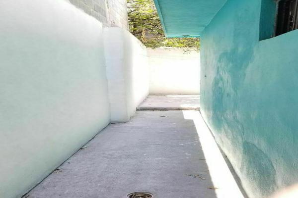 Foto de casa en venta en  , hacienda los morales sector 2, san nicolás de los garza, nuevo león, 0 No. 07