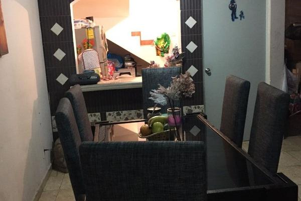 Foto de casa en renta en  , hacienda los portales sección sur, veracruz, veracruz de ignacio de la llave, 3424378 No. 02