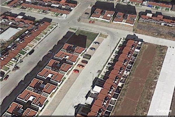 Foto de terreno habitacional en venta en  , hacienda los viñedos, morelia, michoacán de ocampo, 9307577 No. 02
