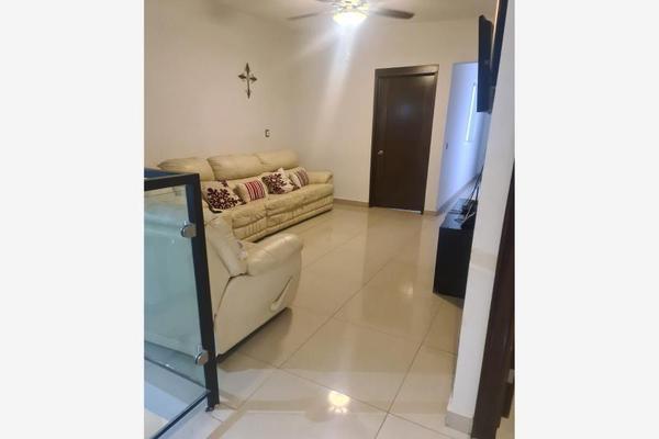 Foto de casa en venta en hacienda maria bonita 1, la hacienda, ramos arizpe, coahuila de zaragoza, 0 No. 14