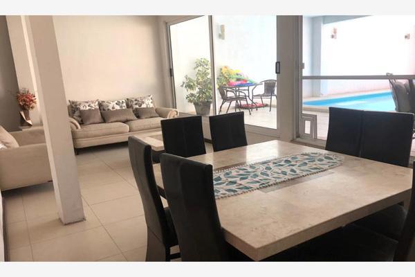 Foto de casa en venta en hacienda maría bonita 213, la hacienda, ramos arizpe, coahuila de zaragoza, 0 No. 07