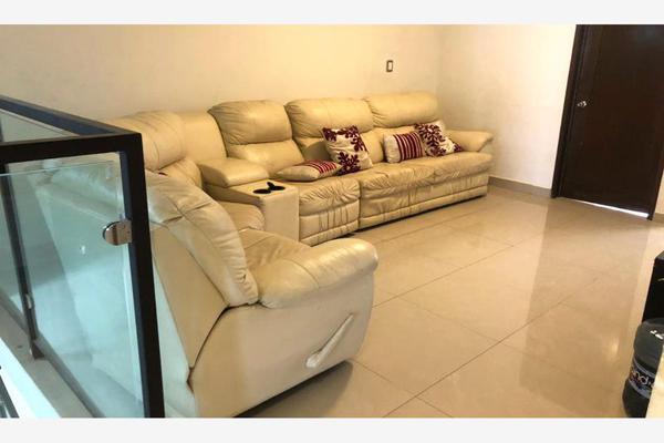 Foto de casa en venta en hacienda maría bonita 213, la hacienda, ramos arizpe, coahuila de zaragoza, 0 No. 10