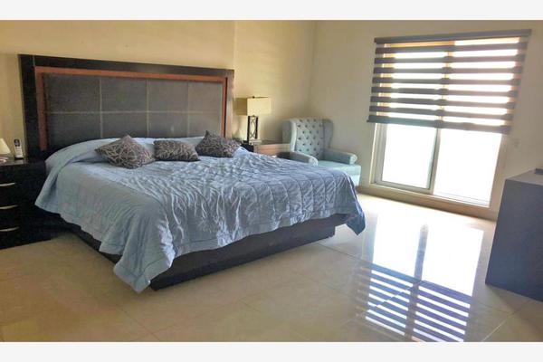Foto de casa en venta en hacienda maría bonita 213, la hacienda, ramos arizpe, coahuila de zaragoza, 0 No. 11