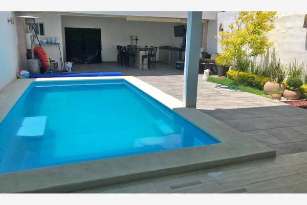 Foto de casa en venta en hacienda maría bonita 213, la hacienda, ramos arizpe, coahuila de zaragoza, 0 No. 23