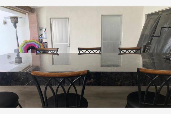 Foto de casa en venta en hacienda maría bonita 213, la hacienda, ramos arizpe, coahuila de zaragoza, 0 No. 25