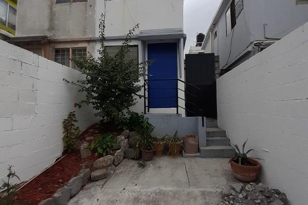 Foto de casa en venta en  , hacienda mitras, monterrey, nuevo león, 14037934 No. 02