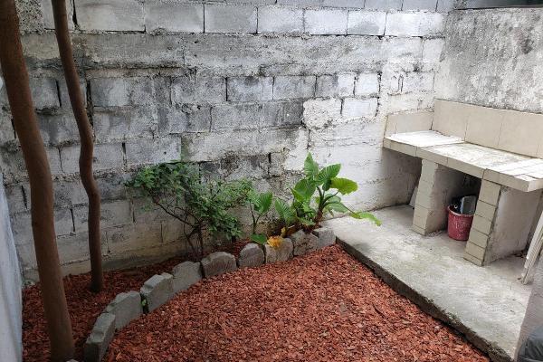 Foto de casa en venta en  , hacienda mitras, monterrey, nuevo león, 14037934 No. 12