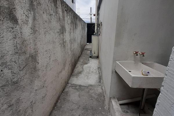 Foto de casa en venta en  , hacienda mitras, monterrey, nuevo león, 14037934 No. 13