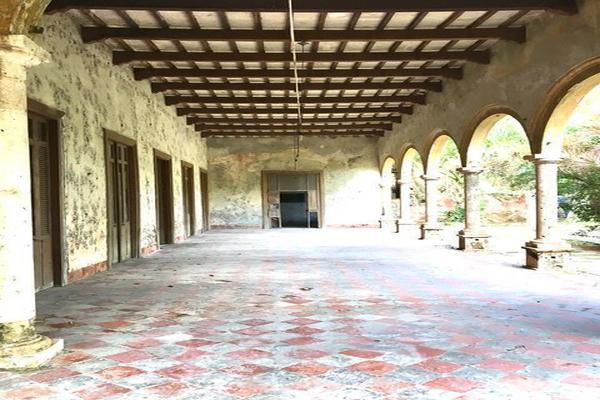 Foto de rancho en venta en  , hacienda mulsay, mérida, yucatán, 19747775 No. 04