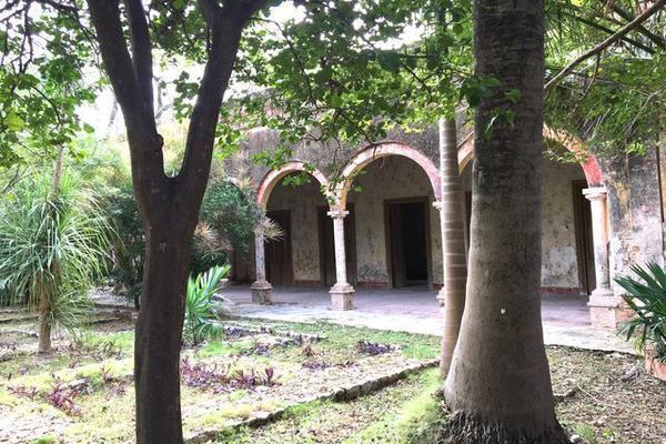 Foto de rancho en venta en  , hacienda mulsay, mérida, yucatán, 19747775 No. 11