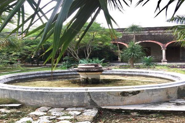 Foto de rancho en venta en  , hacienda mulsay, mérida, yucatán, 19747775 No. 12