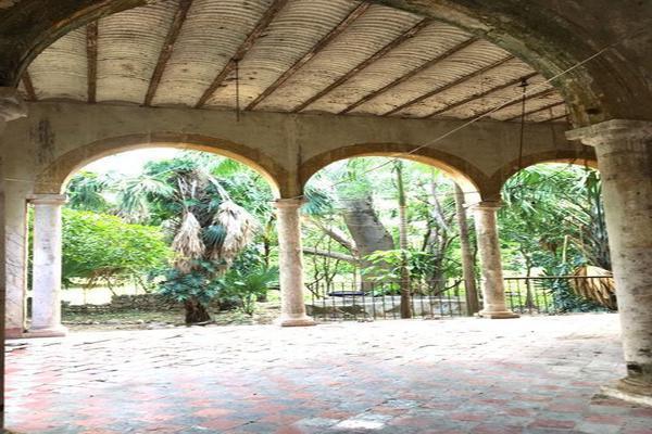 Foto de rancho en venta en  , hacienda mulsay, mérida, yucatán, 19747775 No. 14