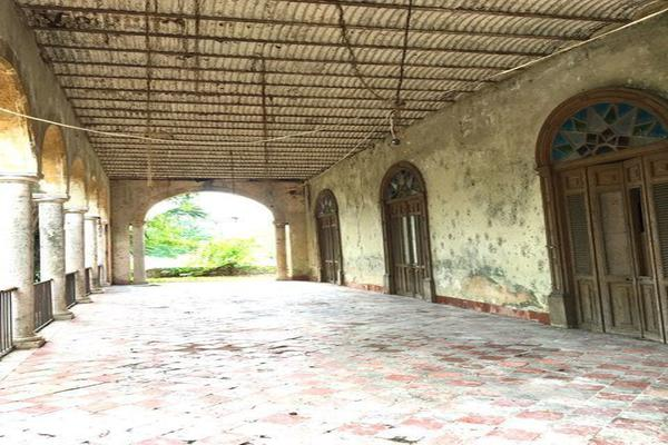 Foto de rancho en venta en  , hacienda mulsay, mérida, yucatán, 19747775 No. 16