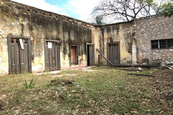 Foto de rancho en venta en  , hacienda mulsay, mérida, yucatán, 19747775 No. 26