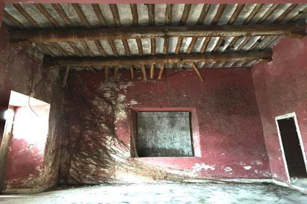 Foto de rancho en venta en  , hacienda mulsay, mérida, yucatán, 19747775 No. 28
