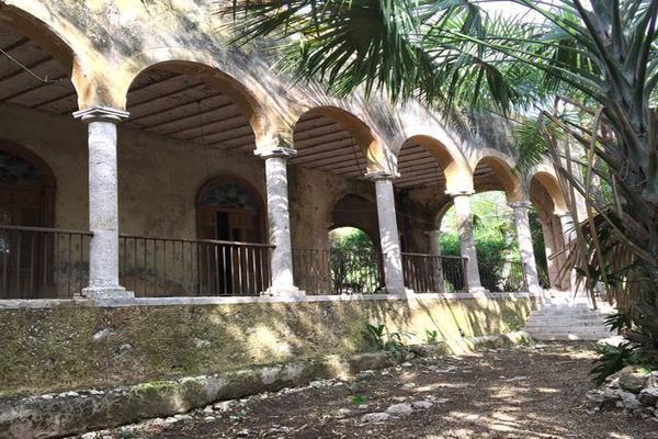 Foto de rancho en venta en  , hacienda mulsay, mérida, yucatán, 19747775 No. 29