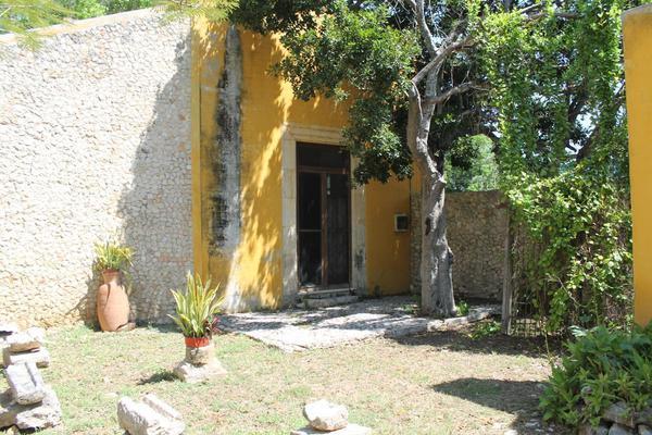 Foto de rancho en venta en  , hacienda mulsay, mérida, yucatán, 19819415 No. 02