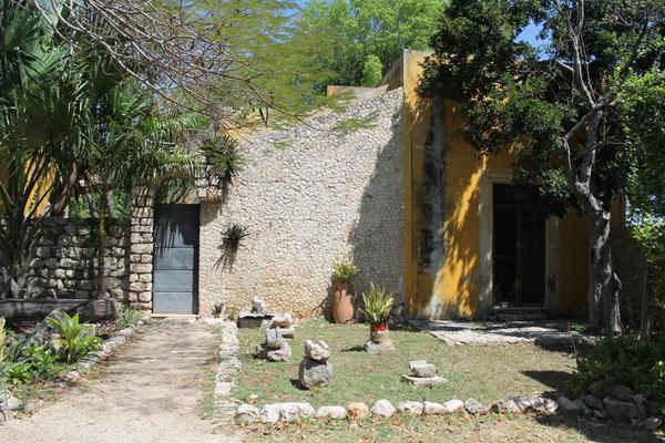 Foto de rancho en venta en  , hacienda mulsay, mérida, yucatán, 19819415 No. 03