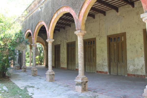 Foto de rancho en venta en  , hacienda mulsay, mérida, yucatán, 19819415 No. 09