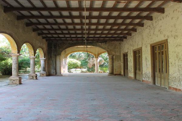 Foto de rancho en venta en  , hacienda mulsay, mérida, yucatán, 19819415 No. 10