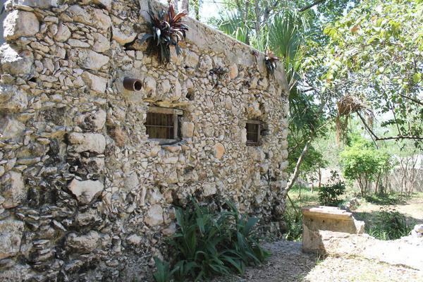 Foto de rancho en venta en  , hacienda mulsay, mérida, yucatán, 19819415 No. 19