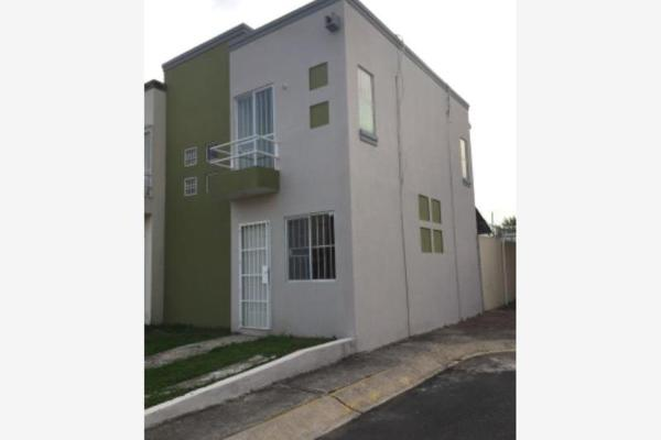 Foto de casa en venta en hacienda paraiso , hacienda paraíso, veracruz, veracruz de ignacio de la llave, 8860941 No. 02