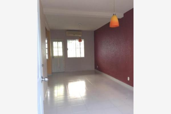 Foto de casa en venta en hacienda paraiso , hacienda paraíso, veracruz, veracruz de ignacio de la llave, 8860941 No. 03