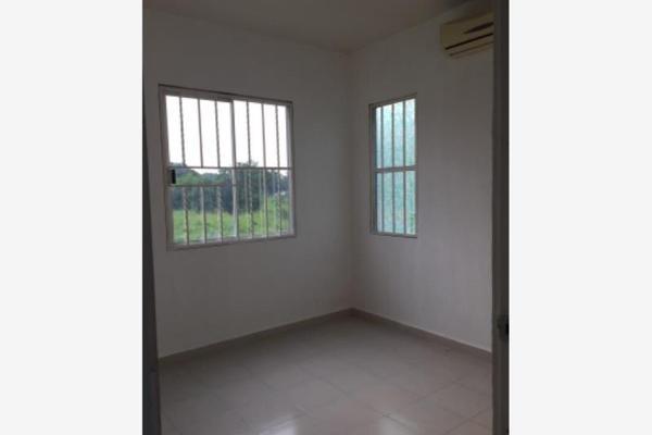 Foto de casa en venta en hacienda paraiso , hacienda paraíso, veracruz, veracruz de ignacio de la llave, 8860941 No. 05