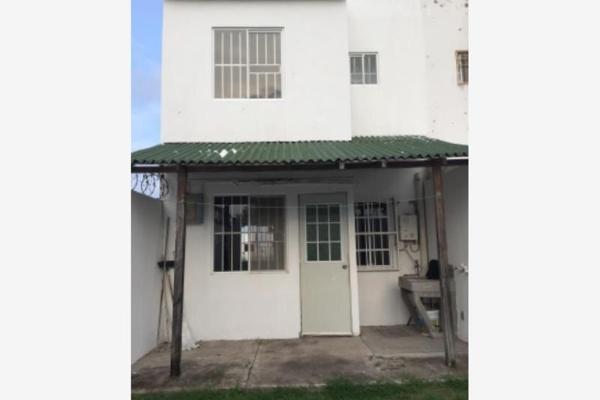 Foto de casa en venta en hacienda paraiso , hacienda paraíso, veracruz, veracruz de ignacio de la llave, 8860941 No. 13