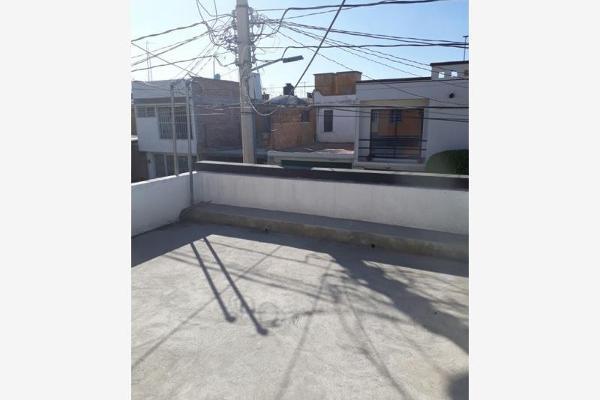 Foto de casa en venta en hacienda piedras negras 0, arrayanes, san juan del río, querétaro, 4237062 No. 16