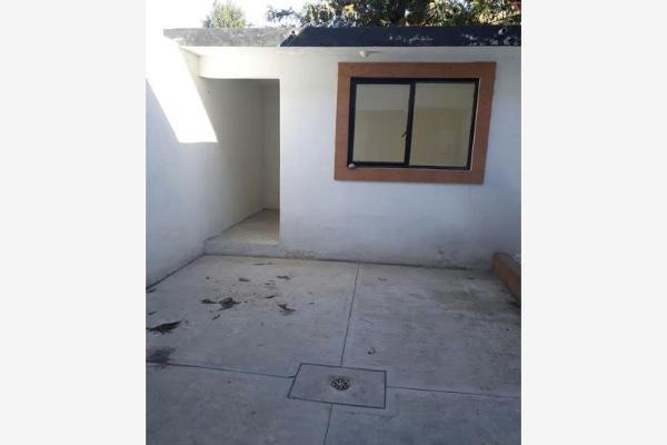 Foto de casa en venta en hacienda piedras negras 0, arrayanes, san juan del río, querétaro, 4237062 No. 25