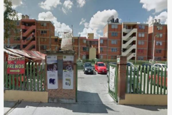Foto de departamento en venta en hacienda rancho san francisco #, san josé la pilita, metepec, méxico, 9932854 No. 02