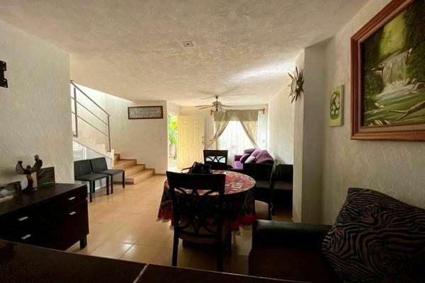 Foto de casa en venta en  , hacienda real del caribe, benito juárez, quintana roo, 0 No. 03
