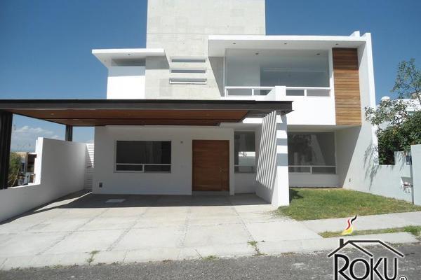 Foto de casa en venta en  , hacienda real tejeda, corregidora, querétaro, 2686249 No. 01