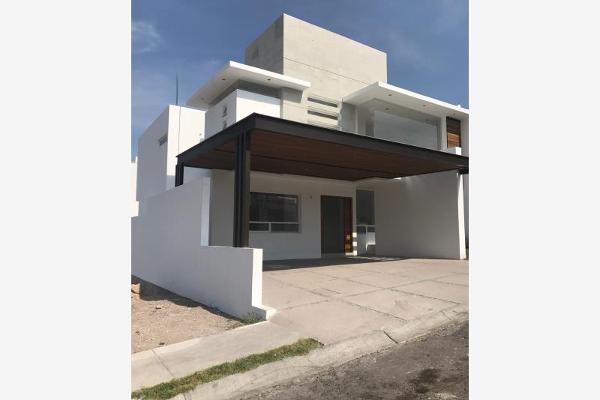 Foto de casa en venta en  , hacienda real tejeda, corregidora, querétaro, 2686249 No. 03
