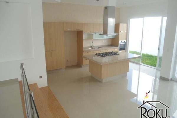Foto de casa en venta en  , hacienda real tejeda, corregidora, querétaro, 2686249 No. 19