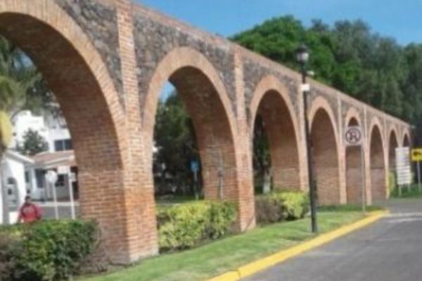 Foto de terreno habitacional en venta en hacienda real tejeda , hacienda real tejeda, corregidora, querétaro, 14022024 No. 01