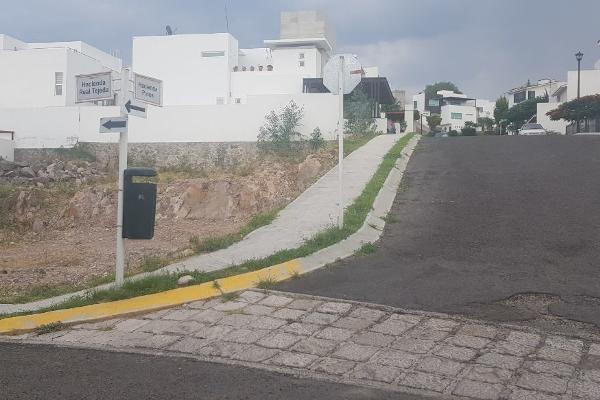 Foto de terreno habitacional en venta en hacienda real tejeda , hacienda real tejeda, corregidora, querétaro, 14022024 No. 04