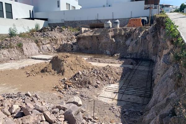 Foto de terreno habitacional en venta en hacienda real tejeda , hacienda real tejeda, corregidora, querétaro, 14022024 No. 05