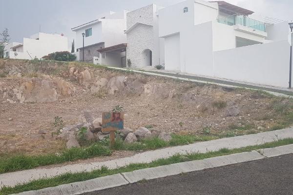 Foto de terreno habitacional en venta en hacienda real tejeda , hacienda real tejeda, corregidora, querétaro, 14022024 No. 06