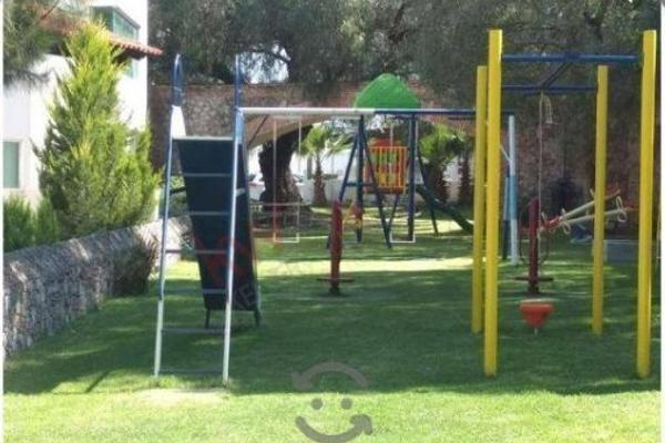 Foto de terreno habitacional en venta en hacienda real tejeda , hacienda real tejeda, corregidora, querétaro, 14022024 No. 07