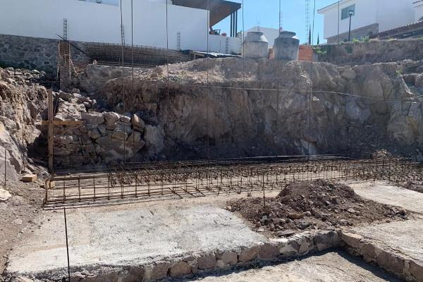 Foto de terreno habitacional en venta en hacienda real tejeda , hacienda real tejeda, corregidora, querétaro, 14022024 No. 08