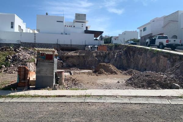 Foto de terreno habitacional en venta en hacienda real tejeda , hacienda real tejeda, corregidora, querétaro, 14022024 No. 09