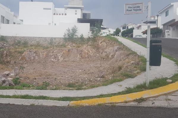 Foto de terreno habitacional en venta en hacienda real tejeda , hacienda real tejeda, corregidora, querétaro, 14022024 No. 12