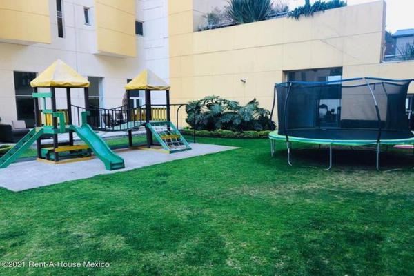 Foto de departamento en venta en hacienda rocio 4853, hacienda de las palmas, huixquilucan, méxico, 0 No. 15
