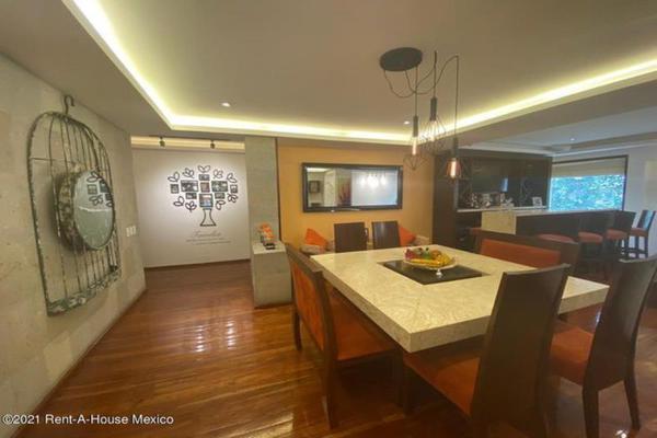 Foto de departamento en venta en hacienda rocio 4853, hacienda de las palmas, huixquilucan, méxico, 0 No. 22